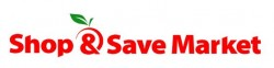 Shop and Save Market logo
