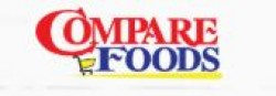 Shop Compare Foods logo