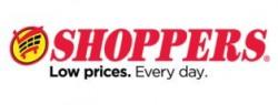 Shoppers Food logo