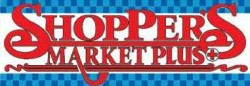 Shopper's Market logo