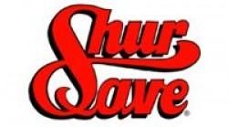 ShurSave Markets logo
