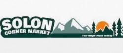 Solon Corner market logo
