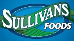 Sullivan's Foods logo