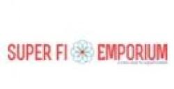 Super Fi Emporium logo