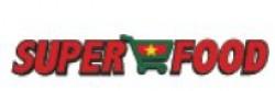 Super Food logo