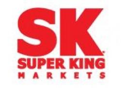 Super King Markets logo