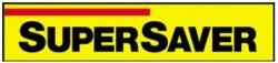 Super Saver logo