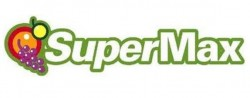 SuperMax logo