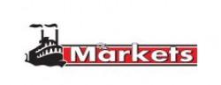 The Markets logo