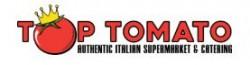 Top Tomato Super Store logo