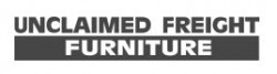 Unclaimed Freight Furniture logo