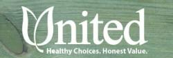 United Markets logo