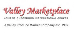 Valley Marketplace logo
