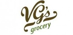 VG's Grocery logo