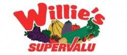 Willie's Supervalu logo