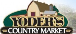 Yoder's Country Market logo