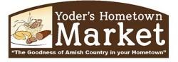 Yoder's Hometown Market logo
