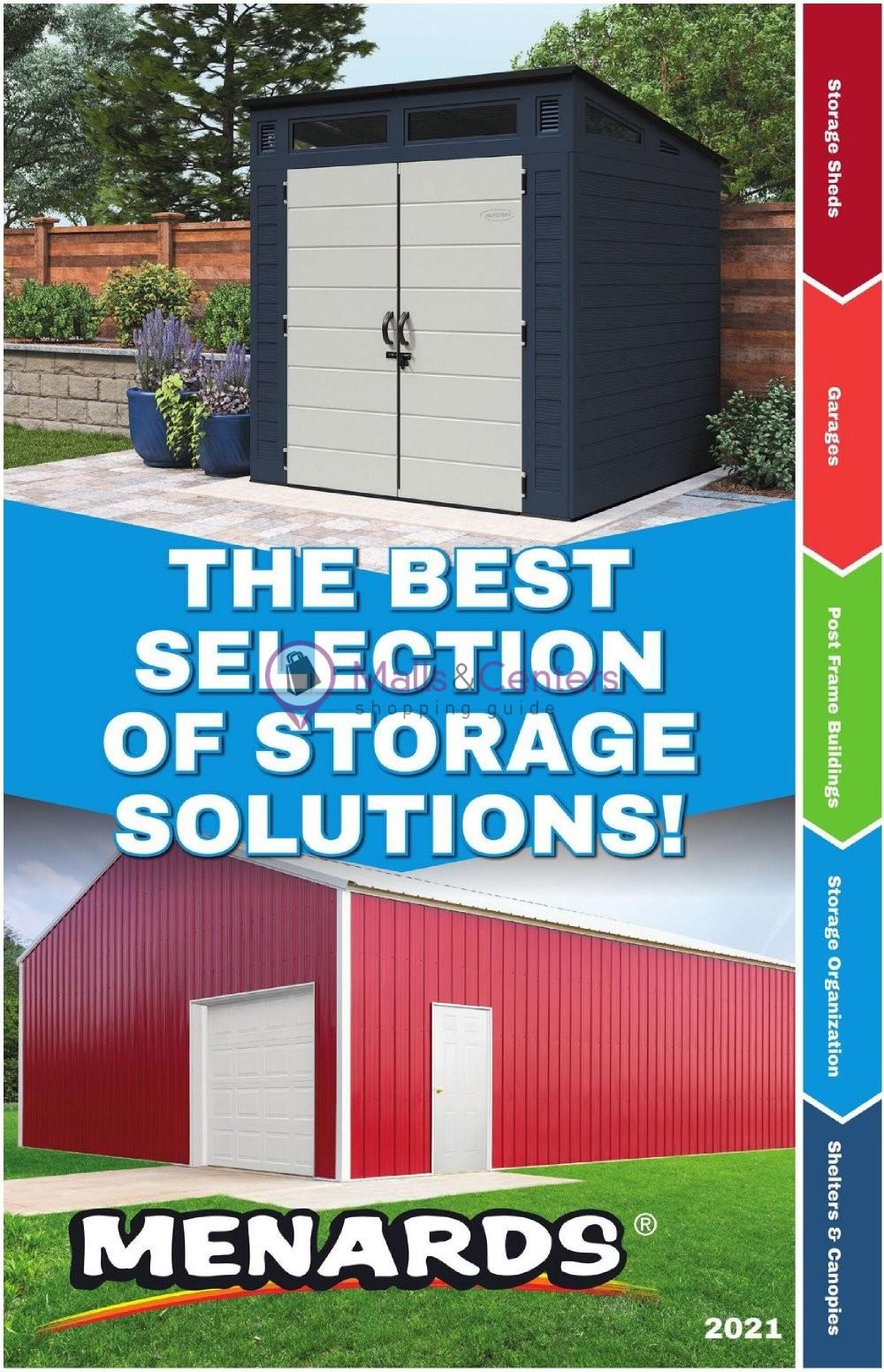 weekly ads Menards - page 1 - mallscenters.com