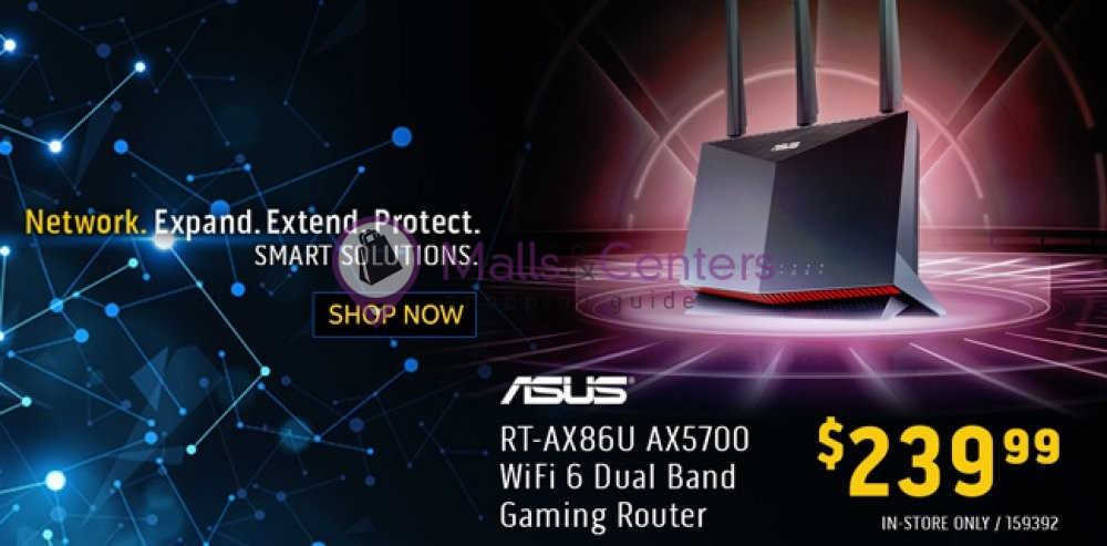 weekly ads Micro Center - page 1 - mallscenters.com
