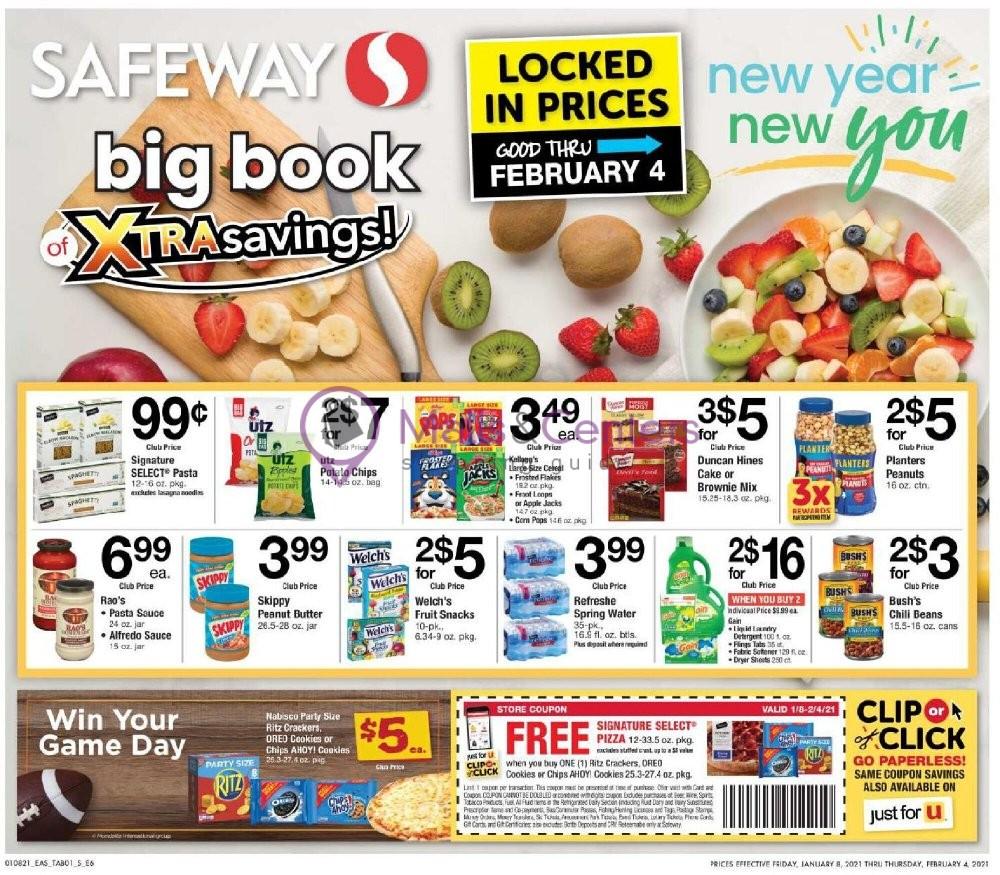 weekly ads Safeway - page 1 - mallscenters.com