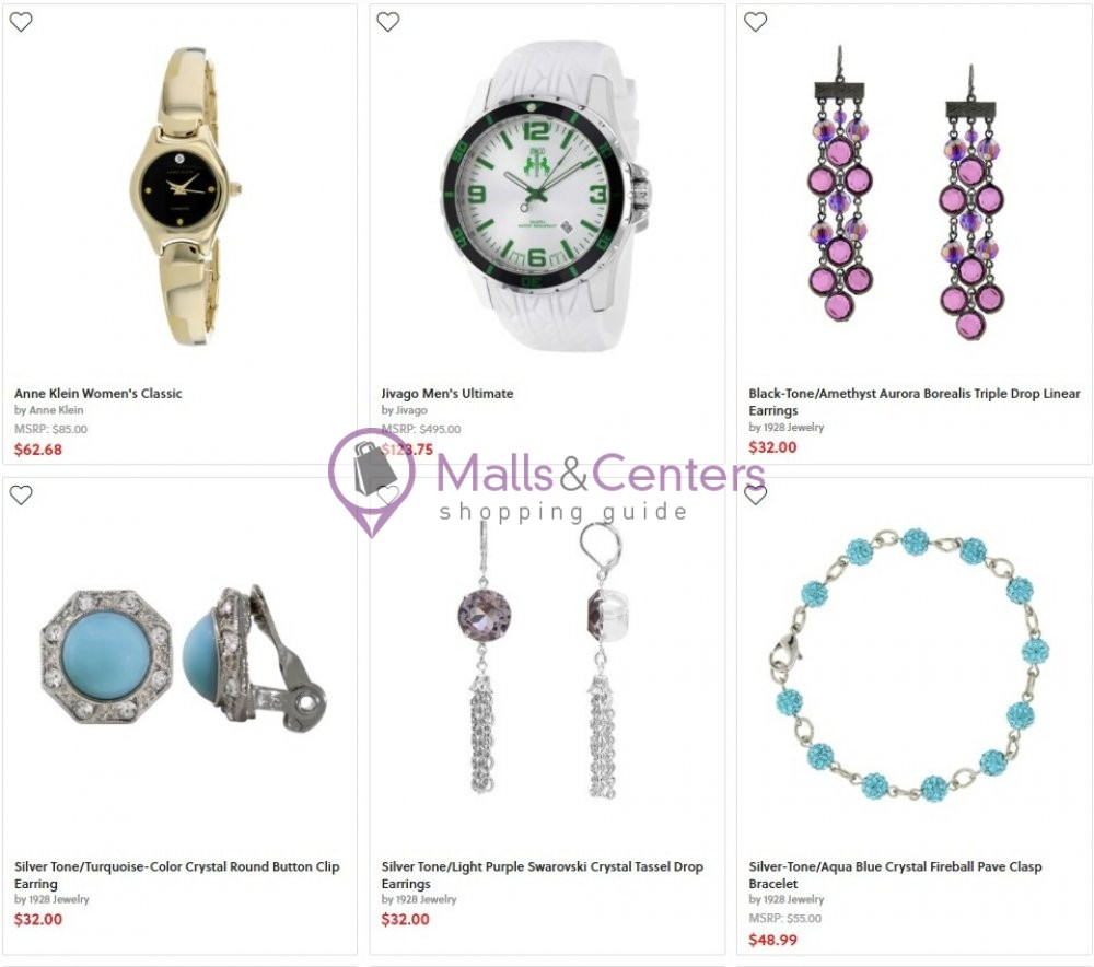 weekly ads Younkers - page 1 - mallscenters.com